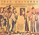 THREE CULTURES:JEWS, CHRI CHRISTIANS & MUSLIMS IN MEDIEVAL SPAIN/W/LUIS DELGADO