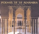 POEMES DE LA ALHAMBRA W/EL ARABI SERGHINI