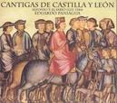 CANTIGAS DE CASTILLA Y LE W/GRUPO DE MUSICA ANTIGUA, EDUARDO PANIAGUA