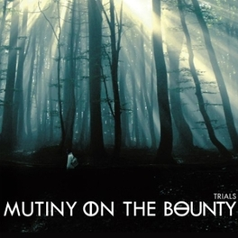 TRIALS MUTINY ON THE BOUNTY, CD