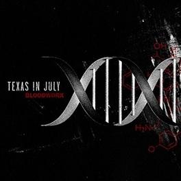 BLOODWORK -LTD- TO 300 COPIES TEXAS IN JULY, Vinyl LP
