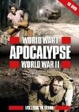 Apocalypse WW1 + Apocalypse...