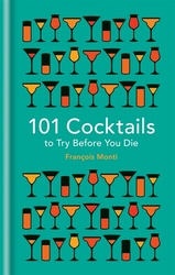 101 Cocktails to try before...