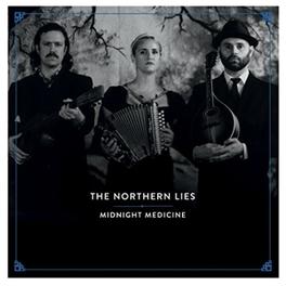 MIDNIGHT MEDICINE NORTHERN LIES, Vinyl LP