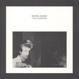 TOTAL ERASEMENT DIGITAL DANCE, Vinyl LP