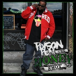 MONEY SHOT Audio CD, POISON PEN, CD
