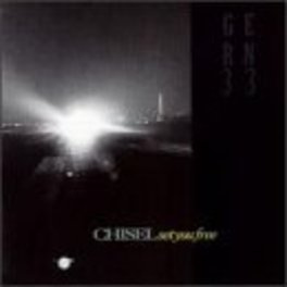 SET YOU FREE CHISEL, CD