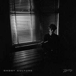 GHOST CULTURE GHOST CULTURE, Vinyl LP