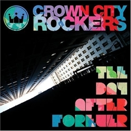 DAY AFTER FOREVER Audio CD, CROWN CITY ROCKERS, CD