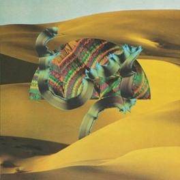 DJANGO DJANGO -LP+CD- DJANGO DJANGO, Vinyl LP