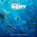 FINDING DORY MUSIC BY...