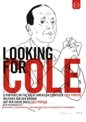 LOOKING FOR COLE - A..