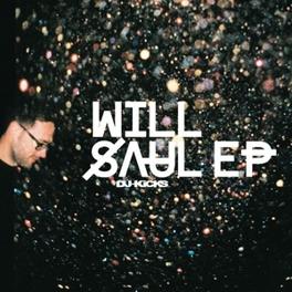 DJ-KICKS EP WILL SAUL, MSINGLE