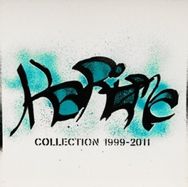 COLLECTION 1999-2011 KARIZMA, Vinyl LP