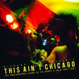 THIS AIN'T CHICAGO V/A, MSINGLE