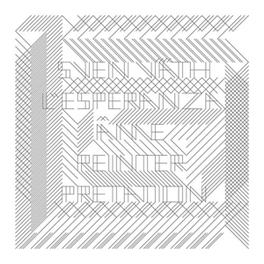 L'ESPERANZA AME REINTERPRETAT SVEN VATH, 12' Vinyl