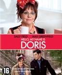 Hello my name is Doris,...