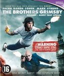 BROTHERS GRIMSBY
