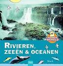 Rivieren, zeeën en oceanen