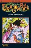 Dragon Ball 22. Zarbon und...