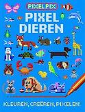 Pixel dieren