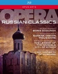 Various - Russian Opera...