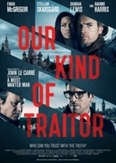 Our kind of traitor, (Blu-Ray)