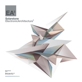 ELECTRONIC ARCHITECHTURE3 .. ARCHITECHTURE 3 SOLARSTONE, CD