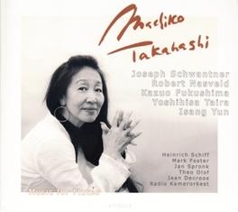 MUSIC FOR FLUTES WORKS BY SCHWANTER/NASVELD/FUKUSHIMA MACHIKO TAKAHASHI, CD