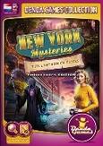 New York mysteries 3...