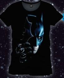 Batman - T-Shirt - S