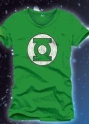 Green lantern - T-Shirt -...
