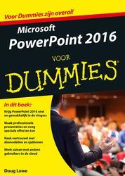 Microsoft PowerPoint 2016...