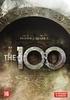 100 - Seizoen 2, (DVD) BILINGUAL //CAST: ELIZA TAYLOR, BOB MORLEY