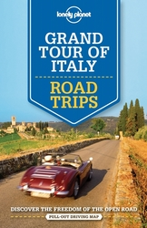 Lonely planet: grand tour...
