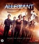 Allegiant, (Blu-Ray)
