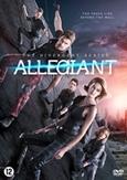 Allegiant, (DVD)