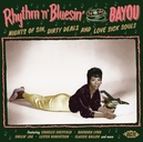 RHYTHM 'N' BLUESIN' BY.. .....