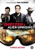 Swelter/Alien uprising , (DVD)