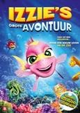 Izzie's grote avontuur, (DVD)