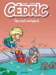 CEDRIC 07. OPA VOELT...
