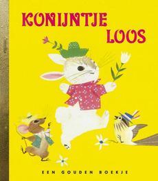 Konijntje Loos GOUDEN BOEKJES SERIE Gouden Boekjes, Learnard, Rachel, onb.uitv.