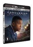 Concussion, (Blu-Ray 4K...