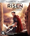 Risen, (Blu-Ray 4K Ultra HD)