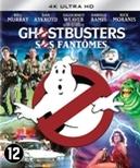 Ghostbusters, (Blu-Ray 4K...
