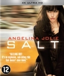 Salt, (Blu-Ray 4K Ultra HD)
