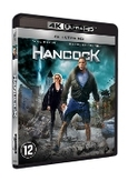 Hancock, (Blu-Ray 4K Ultra HD)