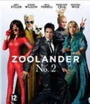 Zoolander 2, (Blu-Ray)