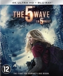 5th wave, (Blu-Ray 4K Ultra...
