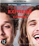 Pineapple express, (Blu-Ray...